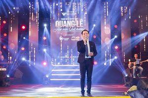 MC Nguyễn Việt Hồ: 'Không phải là đại gia, vẫn tổ chức liveshow miễn phí'