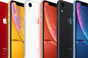 iPhone chính thức ra mắt 3 phiên bản, hỗ trợ 2 SIM cho thị trường Trung Quốc