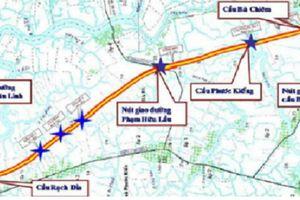 TP.HCM: Đầu tư xây dựng đường trục Bắc – Nam theo hình thức PPP