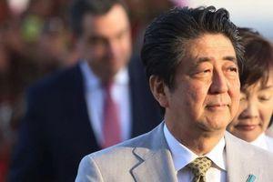 Thủ tướng Nhật Shinzo Abe và cuộc cách mạng làm thay đổi xã hội Nhật