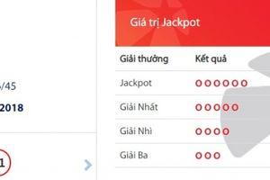 Xổ số Vietlott: Sau nhiều ngày vô chủ, Jackpot hơn 29 tỷ đồng có 'nổ'?