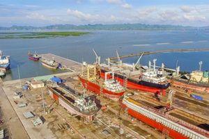 Quảng Ninh: Tai nạn lao động nghiêm trọng, 2 công nhân sửa chữa tàu biển tử vong