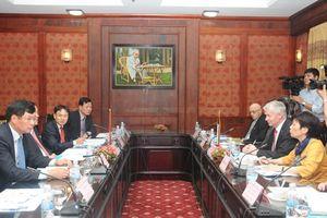 Đoàn Viện trưởng Viện kiểm sát tối cao Hungary sẽ sang thăm, làm việc tại Việt Nam