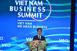 Chủ tịch VCCI: Chính phủ sẽ đi đầu trong nền kinh tế số
