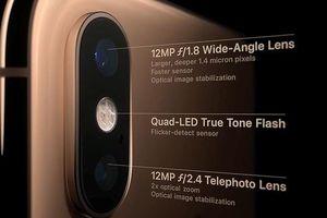 Nâng cấp lớn nhất của camera trên iPhone Xs/Xs Max là tính năng Smart HDR