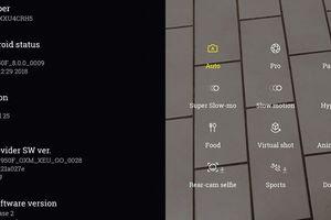 Samsung mang tính năng Super Slow-motion và AR Emojis lên Note 8