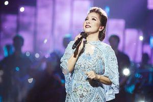 Liveshow ca nhạc: Cuộc chơi của những ca sĩ tên tuổi