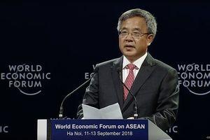 Trung Quốc lo ngại bảo hộ thương mại sẽ đe dọa kinh tế toàn cầu
