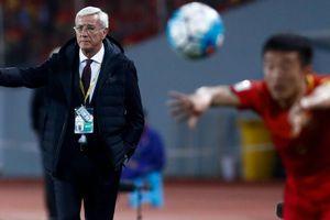 Marcello Lippi để ngỏ sự lựa chọn các tuyển thủ Trung Quốc trước thềm Asian Cup