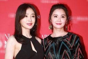 Thái Trác Nghiên ngất ngây trước vẻ đẹp của 'hoàng hậu' Tần Lam: 'Nếu tôi là con trai, nhất định sẽ theo đuổi cô ấy'
