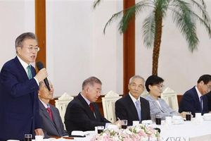 Hàn Quốc kêu gọi nỗ lực khởi động lại tiến trình phi hạt nhân hóa