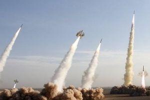 Iran tuyên bố sở hữu kho tên lửa có độ chính xác tuyệt đối