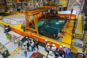 6 nhà máy hạt nhân nằm trên đường đi của bão 'quái vật' Florence sẽ ra sao?