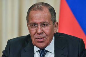 Nga sẵn sàng đối thoại với Đức về vấn đề Syria