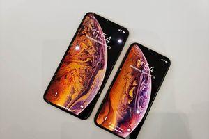 So sánh chi tiết cấu hình 3 phiên bản iPhone mới