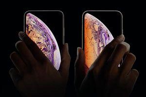 Bộ ba iPhone Xs, iPhone XS Max và iPhone XR ra mắt không gây bất ngờ