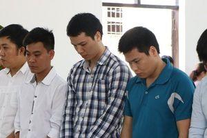 5 cựu cán bộ công an dùng nhục hình khiến bị can tử vong lĩnh án