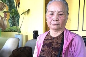 Tâm sự của cụ bà 40 năm 'xin' lại căn nhà của mình