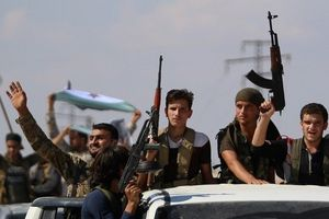 Chiến sự Syria, Idlib: Thổ Nhĩ Kỳ đang chơi trò 'nước đôi' với Nga, Mỹ?
