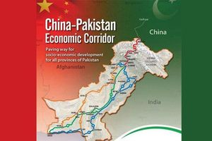 Pakistan yêu cầu Trung Quốc thay đổi các dự án thuộc 'Vành đai, con đường'