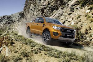 Ford Ranger 2018 mới đã có giá bán, từ 630 triệu đồng, 7 phiên bản với 3 tùy chọn động cơ