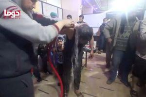 Nga: 9 video dàn dựng 'tấn công hóa học' quay tại Jisr al-Shughur, Idlib