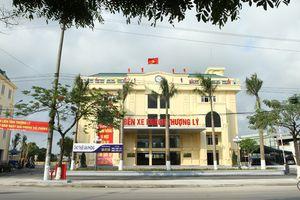 Thí điểm tuyến vận tải Hải Phòng - Côn Minh (Trung Quốc)