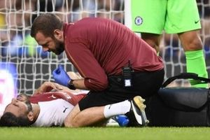 Cập nhật tình hình chấn thương Arsenal trước đại chiến với Newcastle