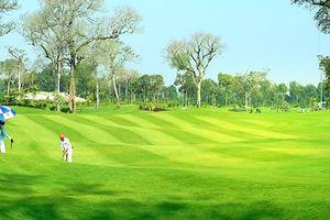 Quy hoạch lại sân golf khu Nam Sài Gòn