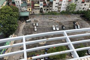 Công ty CP Công trình giao thông Hà Nội thông tin về khu đất 434 Trần Khát Chân