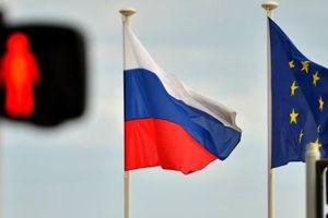 EU gia hạn thêm 6 tháng lệnh trừng phạt nhiều cá nhân Nga và Ukraine