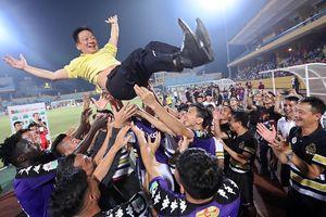 'Đá kiểu gì Hà Nội cũng vô địch Cúp quốc gia, ván cờ sắp xếp hết rồi'