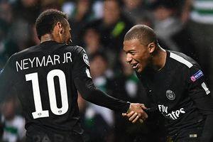 NÓNG: Neymar đạt thỏa thuận chuyển sang Real Madrid