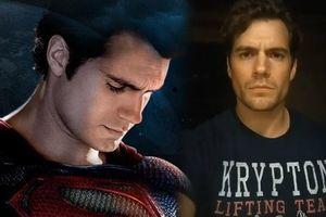 Henry Cavill đăng clip sau tin đồn bỏ vai Superman, fan muốn anh gia nhập Marvel