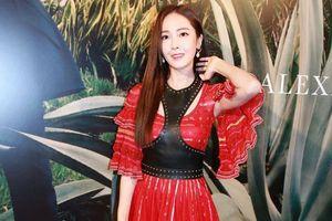 Fan bàng hoàng khi Jessica Jung liên tục lọt list 'thảm họa thời trang'