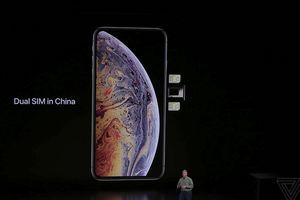 iPhone Xr, Xs và Xs Max đều hỗ trợ eSIM nhưng nó là gì và có dùng được tại Việt Nam không?