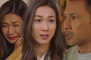 3 điểm nhấn trong tập 3 'Câu chuyện khởi nghiệp': Chung Gia Hân khóc cạn nước mắt vì mất cả cha lẫn mẹ