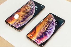 Tất cả những gì bạn cần biết về chiếc iPhone Xs và Xs Max hỗ trợ 2 SIM đang gây sốt