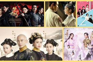 Điểm qua các bộ phim Hoa ngữ chiếu vào mùa hè có lượt xem nhiều nhất từ 2016-2018