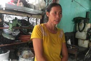 Vụ thi thể trơ xương ở Vĩnh Phúc: Hung thủ vẫn gọi điện vay tiền mẹ nạn nhân sau khi gây án