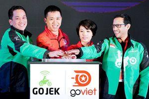 Dịch vụ gọi xe công nghệ hai bánh ra mắt tại Hà Nội