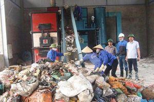 Dự án khu xử lý rác thải ở Hương Khê - Hà Tĩnh: Cần sự đồng thuận phía người dân