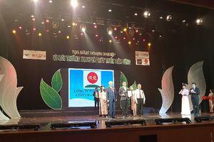 Công ty giấy Chánh Dương được vinh danh trong Chương trình 'Tọa đàm doanh nghiệp vì môi trường xanh và phát triển bền vững'