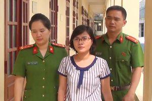 Thanh Hóa: Bắt tạm giam 4 tháng đối tượng lừa đảo, chiếm đoạt tài sản