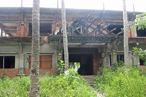Quảng Nam: Lập dự án chiếm 'đất vàng' rồi bỏ hoang
