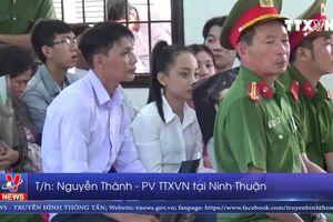 Ninh Thuận tuyên phạt 5 bị cáo về tội dùng nhục hình