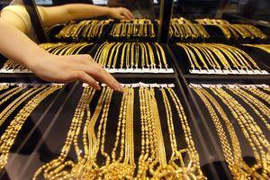 Giá vàng hôm nay 13/9: Tăng nhẹ từ 23.000 - 60.000 đồng/lượng