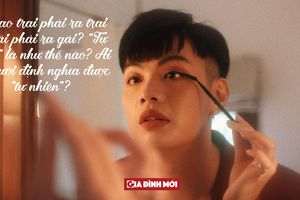Những câu nói làm 'dậy sóng' cộng đồng LGBT của Đào Bá Lộc