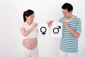 Cách tính sinh con trai năm 2019 cha mẹ có thể tham khảo
