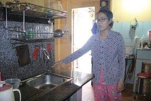 Đà Nẵng: Nước nhiễm mặn, cuộc sống của người dân bị đảo lộn